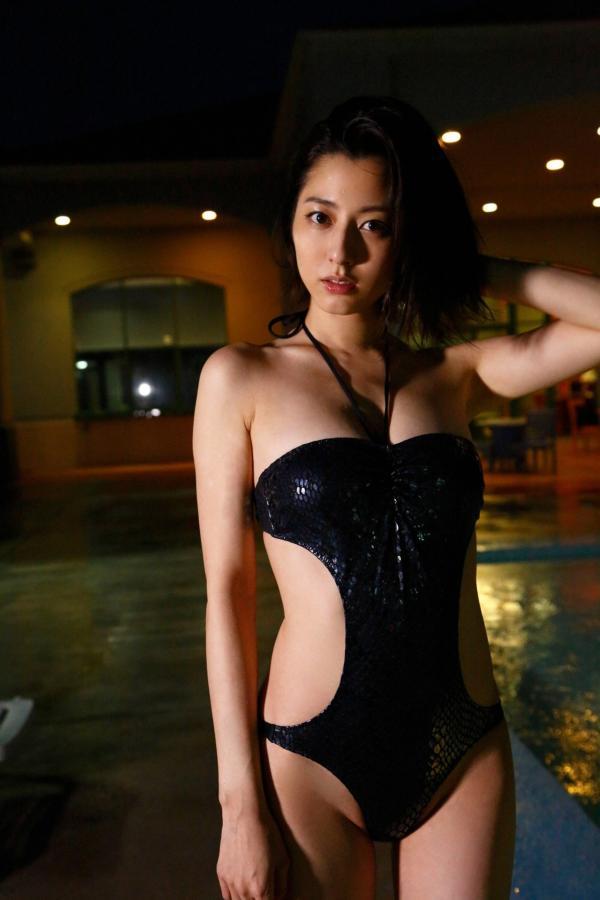 杉本有美 ヌード画像032