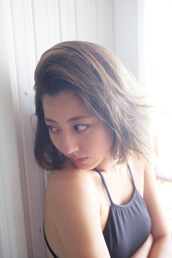 杉本有美 ヌード画像058