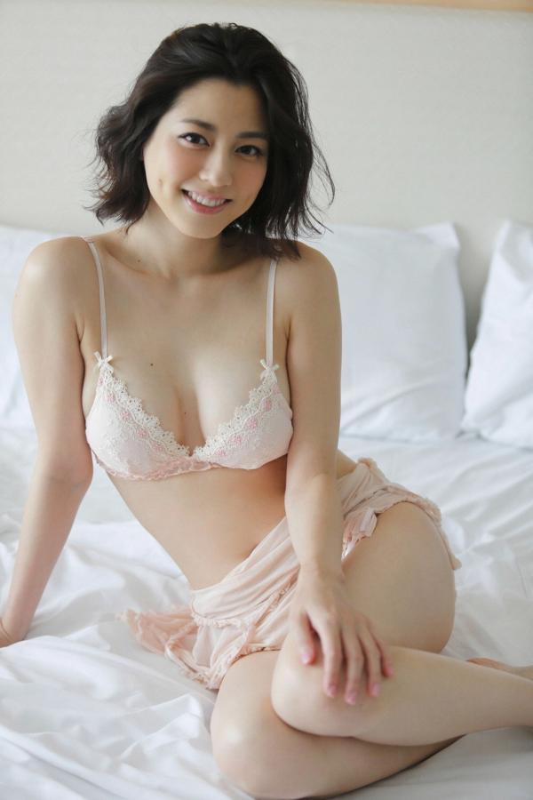 杉本有美 ヌード画像062