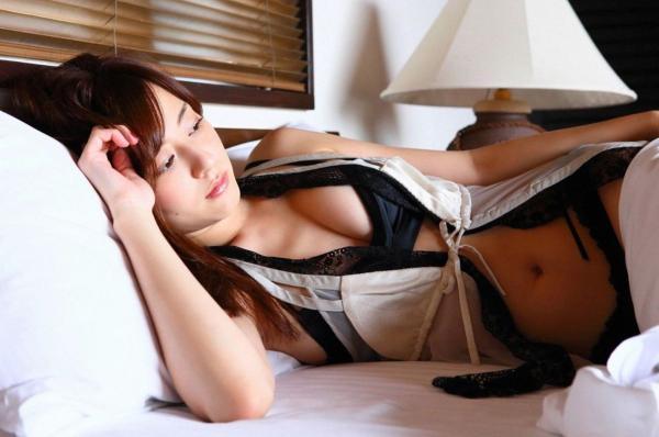 杉本有美 ヌード画像094