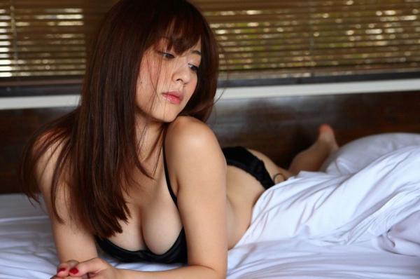 杉本有美 ヌード画像096