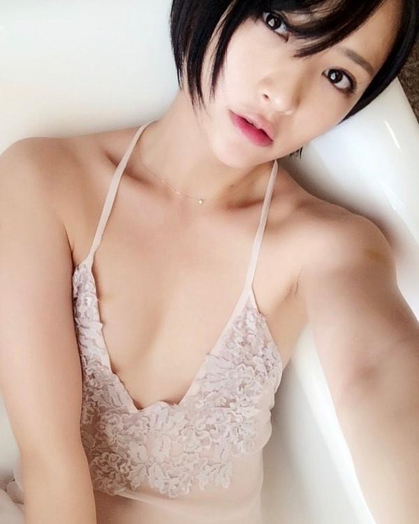 鈴木咲 エロ画像113