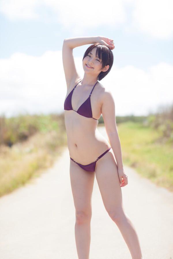 鈴木咲 エロ画像036