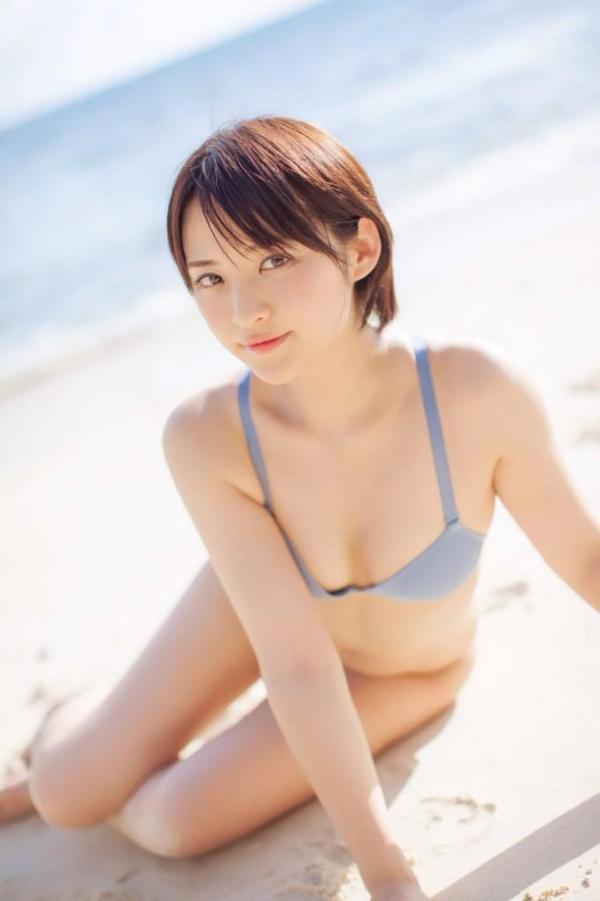 鈴木咲 エロ画像048
