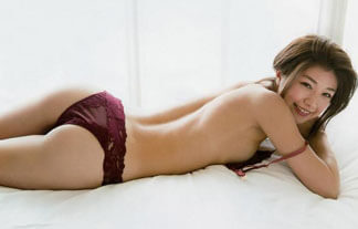 藤木由貴 史上最高RQ、最新グラビアでブラ外す…半裸も透け下着も抜けすぎてヤバい…【エロ画像74枚】