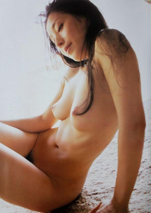 嘉門洋子 ヌード画像026