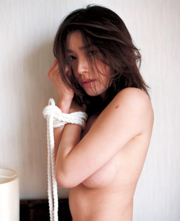 嘉門洋子 ヌード画像037