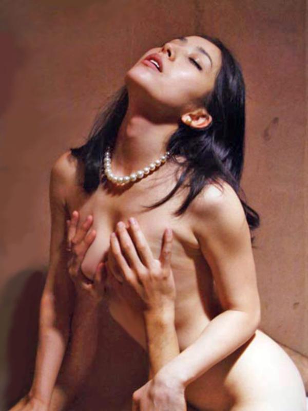 嘉門洋子 ヌード画像073