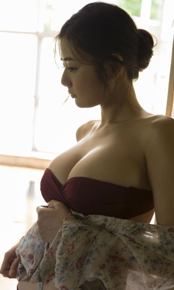 片山萌美 ヌード画像145