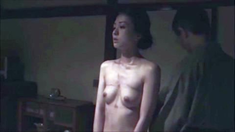 祥子 ヌード画像107
