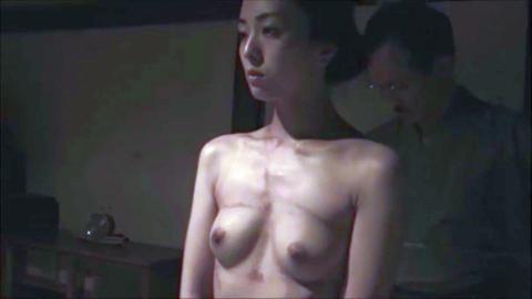 祥子 ヌード画像108