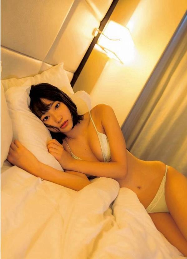 武田玲奈 エロ画像053
