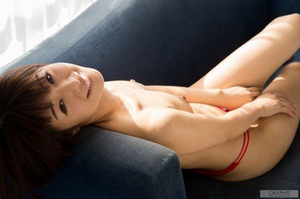川上奈々美 画像038
