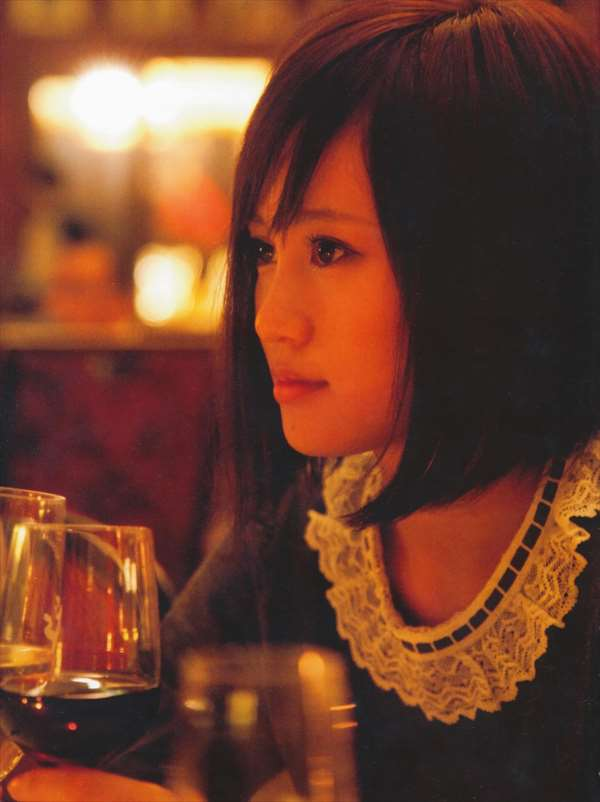 前田敦子 エロ画像143