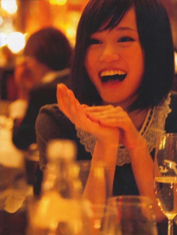 前田敦子 エロ画像144