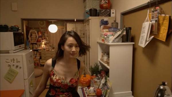 前田敦子 エロ画像015