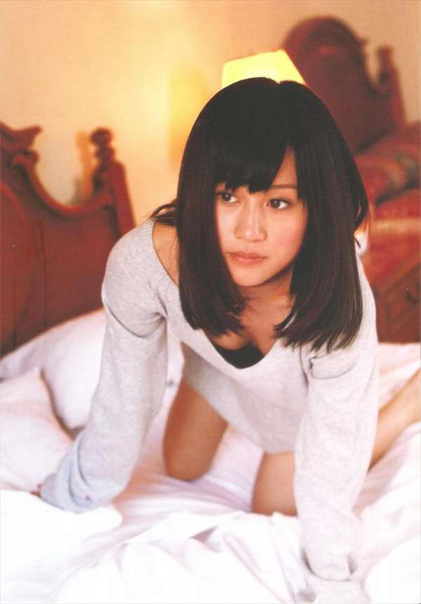 前田敦子 エロ画像162