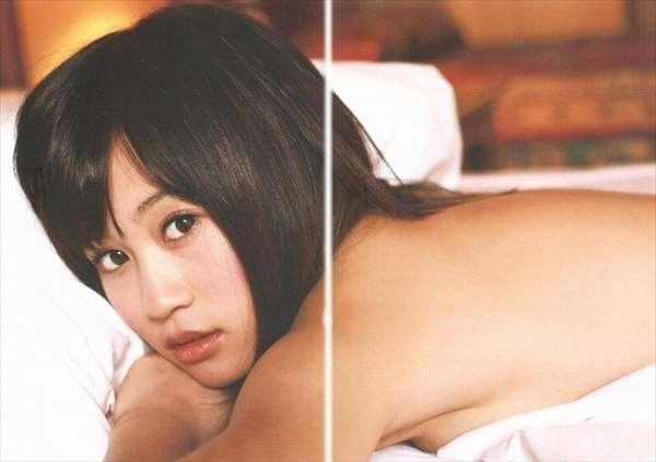 前田敦子 エロ画像170