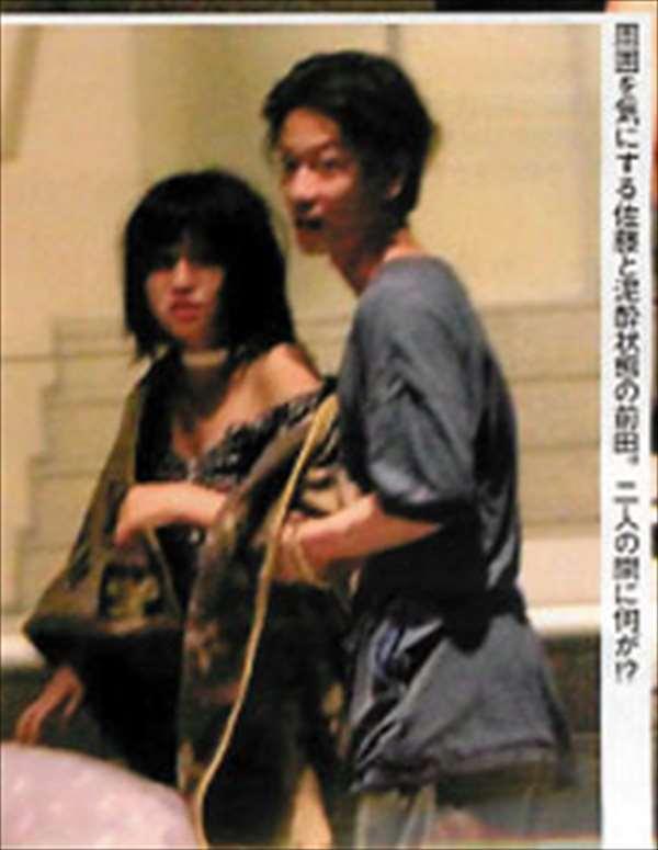 前田敦子 エロ画像192