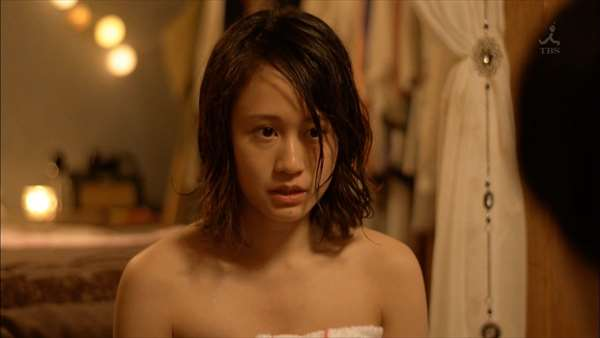 前田敦子 エロ画像