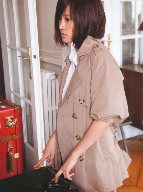 前田敦子 エロ画像077