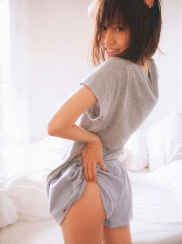 前田敦子 エロ画像097