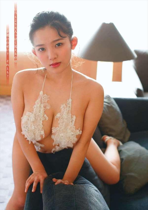天木じゅん エロ画像139