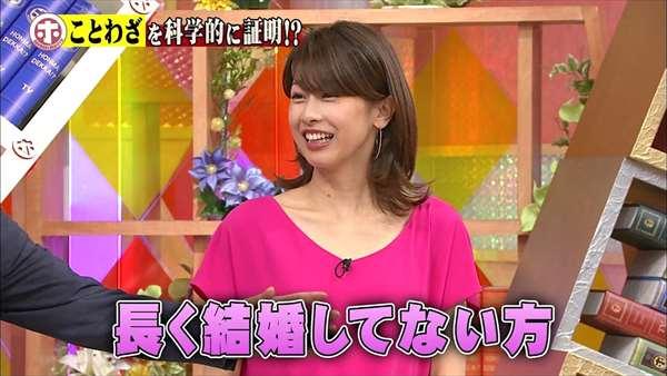 加藤綾子 エロ画像062
