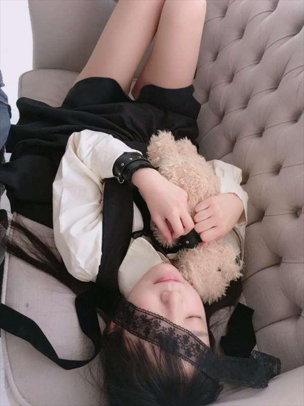 長澤茉里奈 エロ画像162