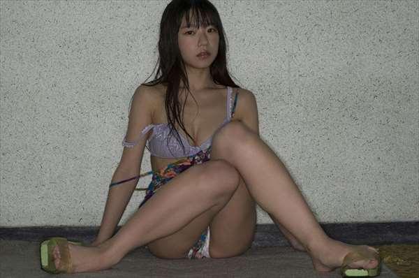 長澤茉里奈 エロ画像171