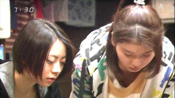 松岡茉優 エロ