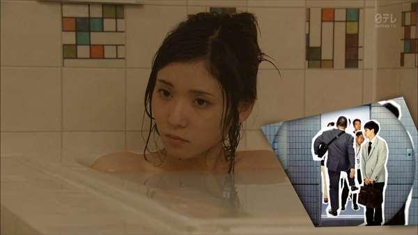 松岡茉優 エロ画像040