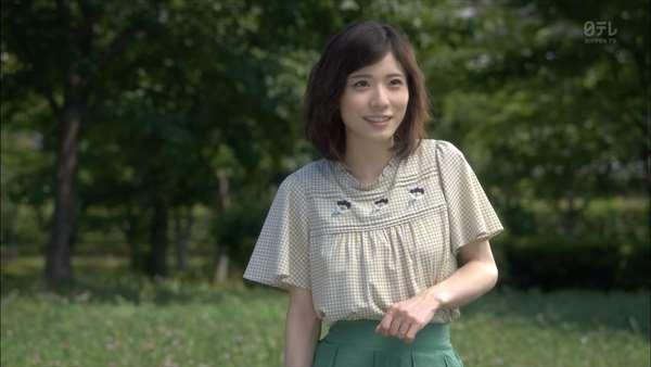 松岡茉優 エロ画像058