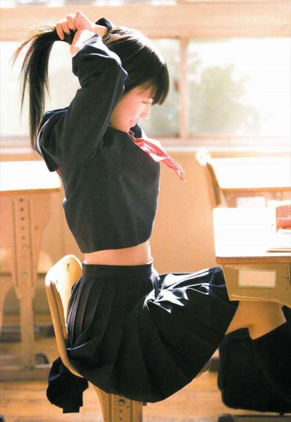 渡辺麻友 エロ画像144