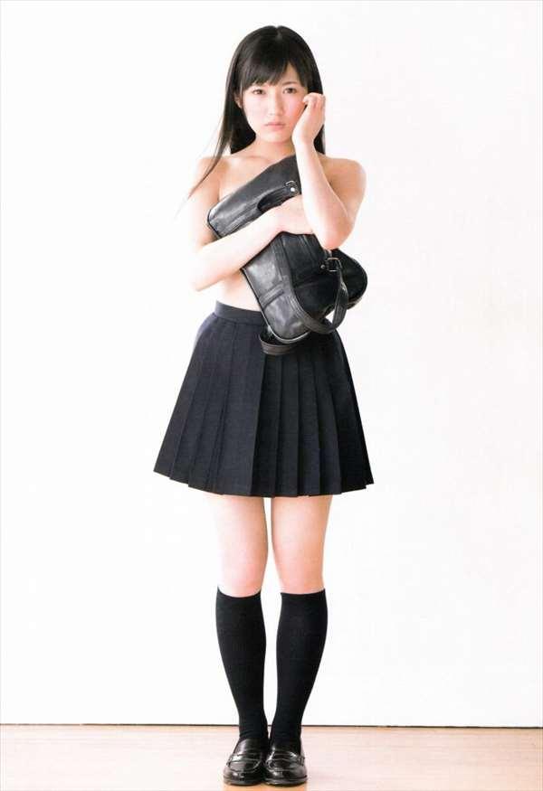 渡辺麻友 エロ画像149