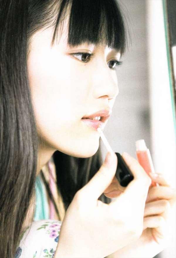 渡辺麻友 エロ画像152