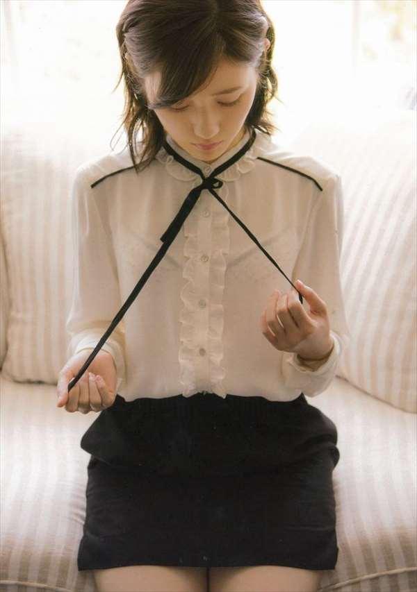渡辺麻友 エロ画像047