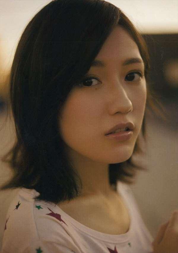 渡辺麻友 エロ画像062