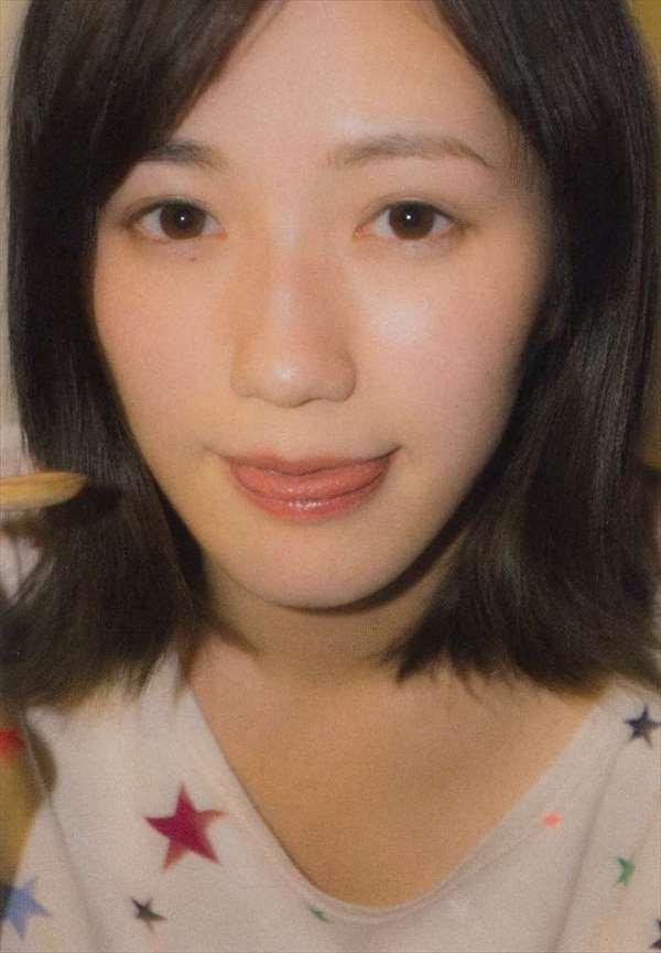 渡辺麻友 エロ画像072