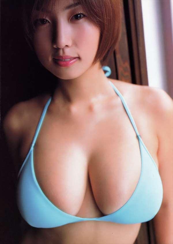 MEGUMI エロ画像004