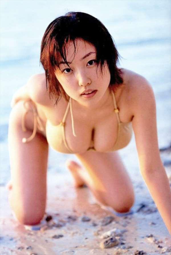 MEGUMI エロ画像070