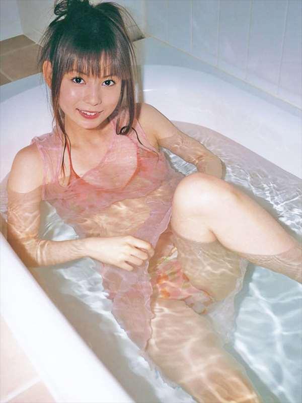 中川翔子 エロ画像