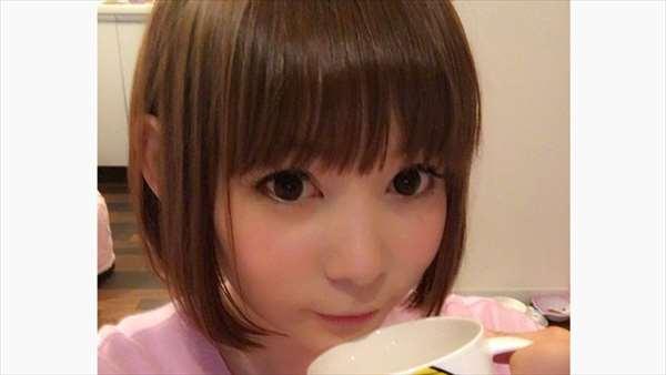 中川翔子 エロ画像194
