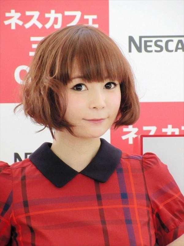 中川翔子 エロ画像195
