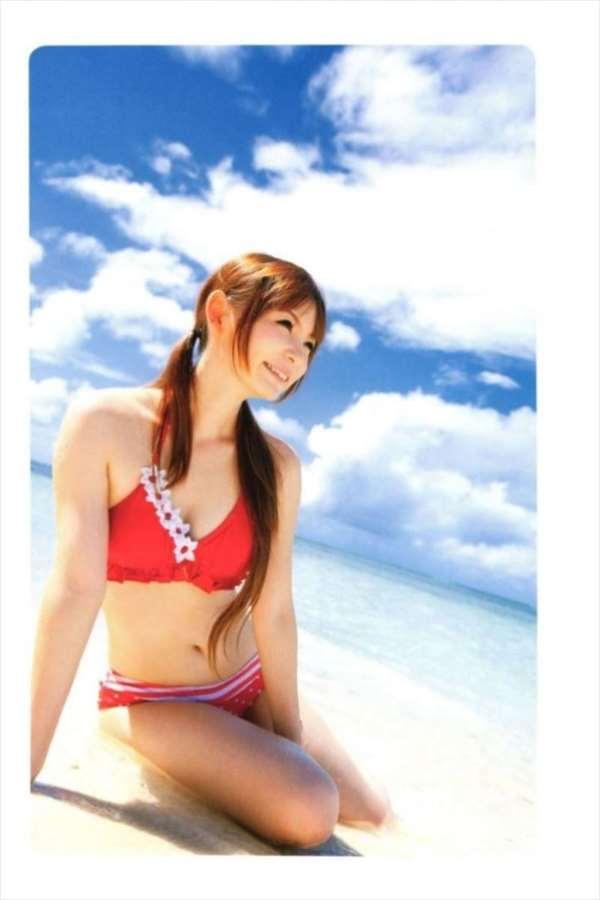 中川翔子 エロ画像034