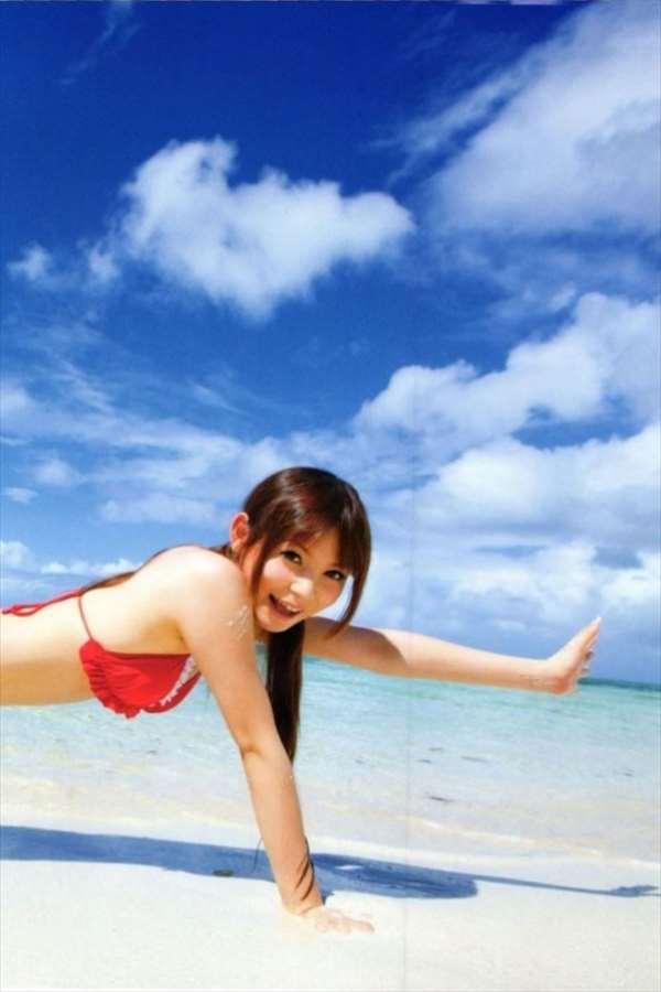 中川翔子 エロ画像037