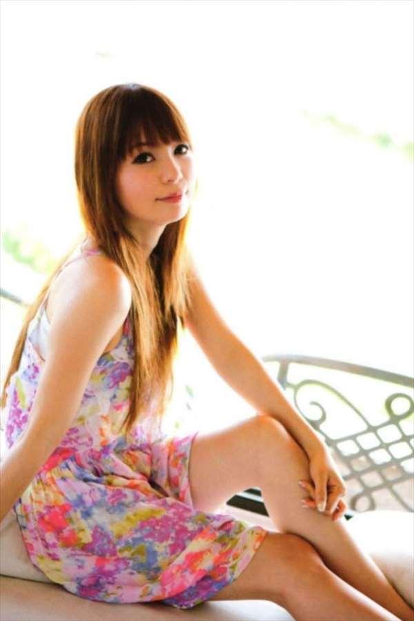 中川翔子 エロ画像062