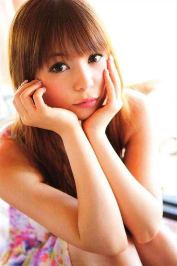 中川翔子 エロ画像067