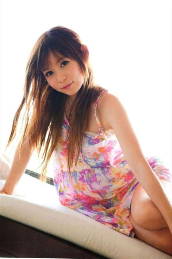 中川翔子 エロ画像073