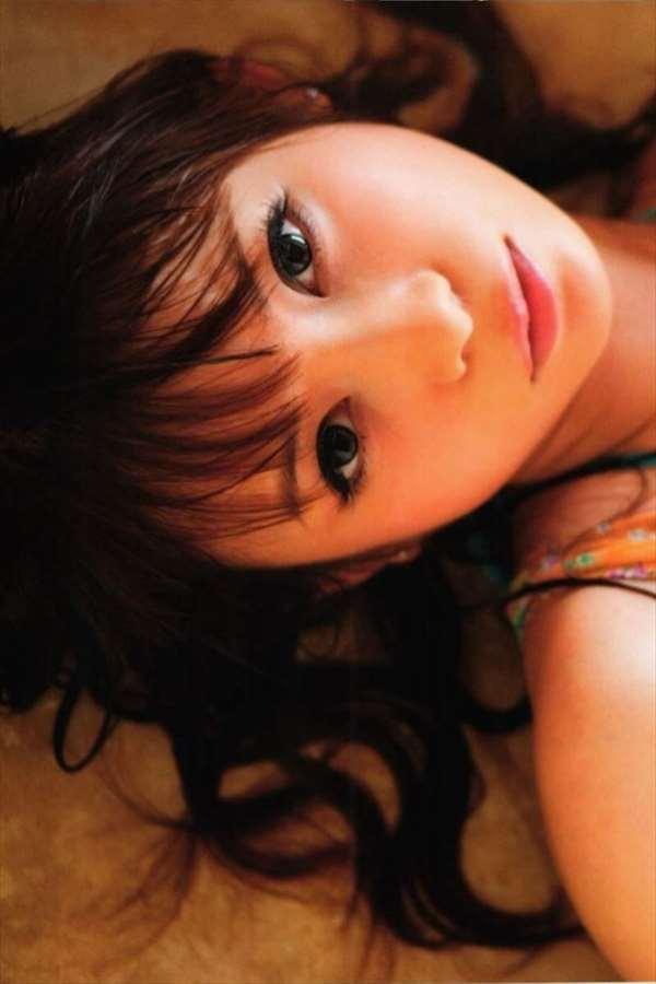 中川翔子 エロ画像089